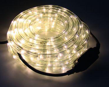 LED-Lichtschlauch 10m, 13mm Ø, 240 LEDs – Bild 2