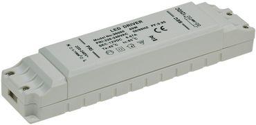 elektronischer LED-Trafo 1-80W – Bild 2