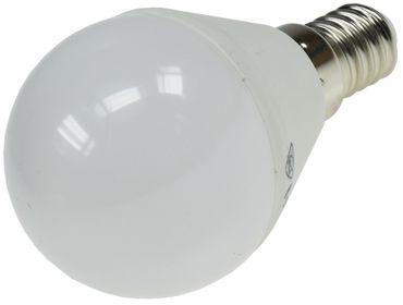 "LED Tropfenlampe E14 ""T25 SMD"" warmweiß – Bild 3"