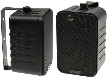 """Monitorbox """"CTM-60"""", schwarz, Paar – Bild 1"""