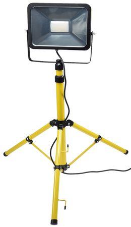 Stativ für LED Fluter 30W/50W, 65-150cm – Bild 2