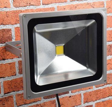 "LED-Außenstrahler / Fluter ""CTF-50W"" – Bild 6"