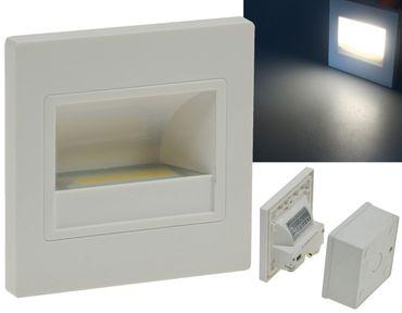 "LED-Einbauleuchte ""EBL COB"" 6000k – Bild 1"