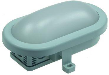 LED Oval-Armatur REV 5,5W/450lm – Bild 1