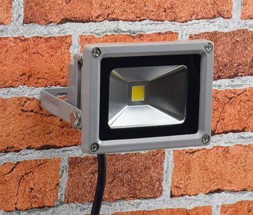 "LED-Außenstrahler / Fluter ""CTF-10W-2"" – Bild 2"