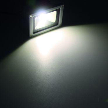 "LED-Außenstrahler / Fluter ""CTF-10W-2"" – Bild 6"