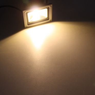 "LED-Außenstrahler / Fluter ""CTF-10W-2"" – Bild 4"