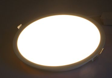 "LED Licht-Panel ""CP-225R"", Ø 225mm, IP54 – Bild 3"