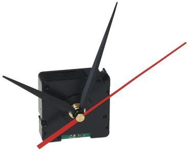Funk-Uhrwerk DCF mit 3 Zeigersätzen – Bild 1
