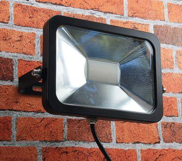 """LED-Fluter SlimLine """"CTF-SL30B"""" schwarz – Bild 3"""