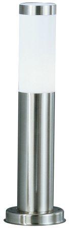 """LED Gartenleuchte """"GL-H45"""", Edelstahl – Bild 1"""