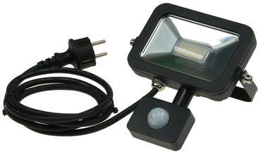 "LED-Fluter SlimLine ""CTF-SL10 PIR"" schwa – Bild 5"