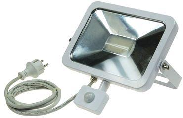 "LED-Fluter SlimLine ""CTF-SL30 PIR"" weiß – Bild 4"