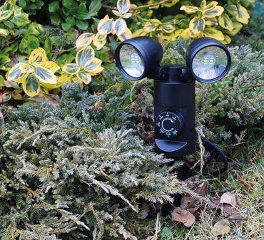 "LED Gartenleuchte ""CT-GS Sens DUO"" – Bild 3"