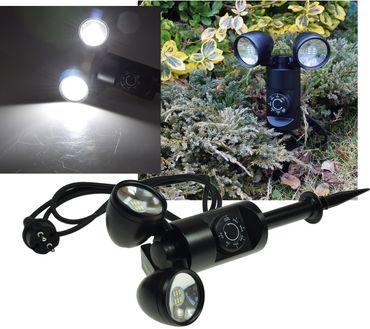 "LED Gartenleuchte ""CT-GS Sens DUO"" – Bild 1"