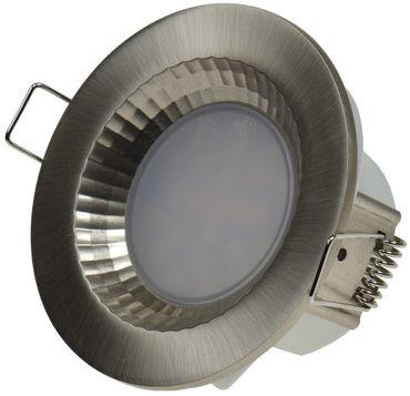 "LED-Einbauleuchte ""Flat-40 FR"" 2900K – Bild 4"