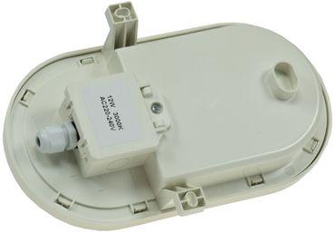 "LED Oval-Armatur ""FRL-O 12"" IP44 – Bild 4"