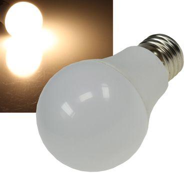 """LED Glühlampe E27 """"G70 COMODA"""" – Bild 1"""