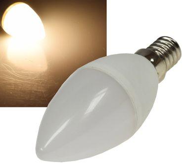 "LED Kerzenlampe E14 ""K50 COMODA"" – Bild 1"