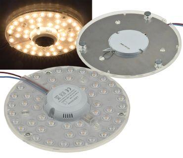 """LED Umrüstmodul """"UM24ww"""" für Leuchten – Bild 1"""