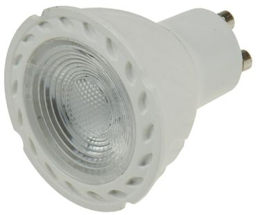 "LED Strahler GU10 ""LDS-50"" blau – Bild 2"