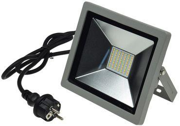 "LED-Fluter SlimLine ""CTF-SLT 30"" silber – Bild 3"