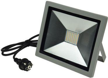 "LED-Fluter SlimLine ""CTF-SLT 50"" silber – Bild 2"