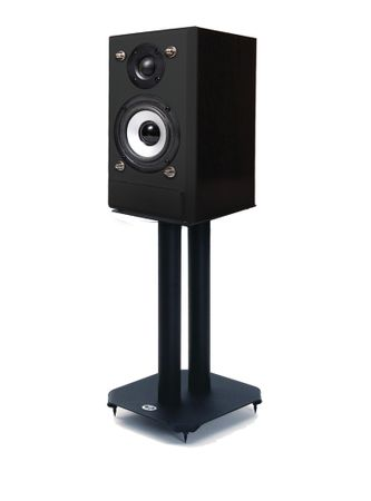 BT604/B  VENTRY - Atlas - Loudspeaker Floor Stands (Pair) - 40cm  – Bild 3