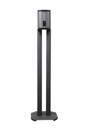 BT608/B  VENTRY - Atlas - Loudspeaker Floor Stands (Pair) - 80cm  – Bild 5