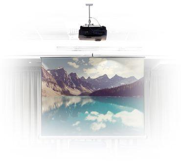 BT881/S  Projector Ceiling Mount with Short Drop  – Bild 5