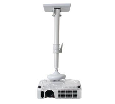 BT882/W  Projector Ceiling Mount with Medium Drop  – Bild 2