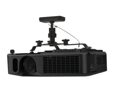 BT881/W  Projector Ceiling Mount with Short Drop  – Bild 2