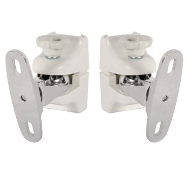 BT332/W  VENTRY - Home Cinema Speaker Wall Mounts (Pair)  – Bild 2