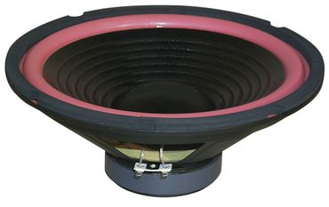 Rockwood Bass 250 mm 4 Ohm – Bild 1
