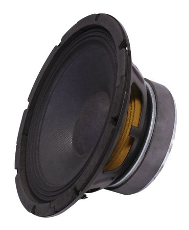 McGee PA Subwoofer 200 mm – Bild 1