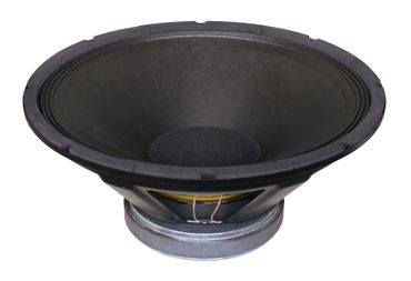 McGee PA Subwoofer 450 mm – Bild 1