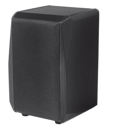 Dynavox TG-1000B Hifi Regal Box schwarz – Bild 4