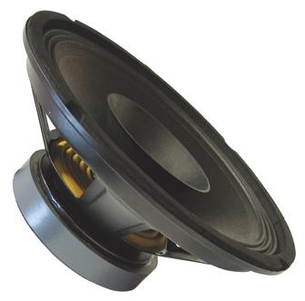 McGee Breitbandlautsprecher 130 mm 120 W – Bild 3
