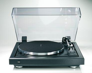 Dual CS 505-4 Schallplattenspieler