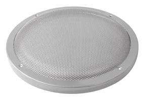 Lautsprecherziergitter HIFI 300 mm – Bild 1