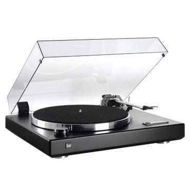Dual CS 600 Schallplattenspieler – Bild 3