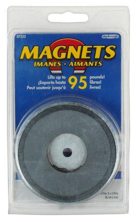 Rundmagnet 81 x 10 mm – Bild 1