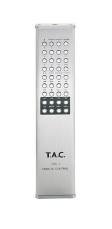T.A.C. C-60 CD-Player – Bild 5