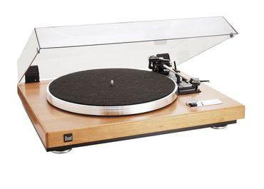 Dual CS 460 Schallplattenspieler – Bild 3