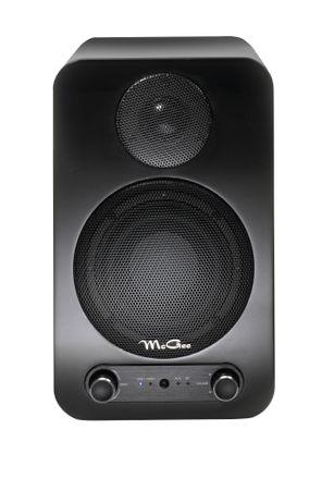 McGee Energy Black Bluetooth – Bild 1