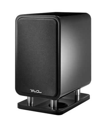 McGee Legend Speaker Black Paar – Bild 2