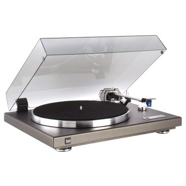 Dual CS 550 Schallplattenspieler – Bild 3