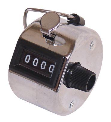 Mechanischer Handzähler