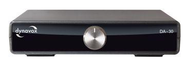 Dynavox Stereo-Digitalverstärker DA-30 – Bild 3