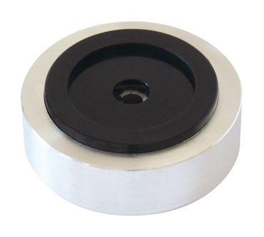 Dynavox Aluminium-Füsse für HiFi-Geräte – Bild 1
